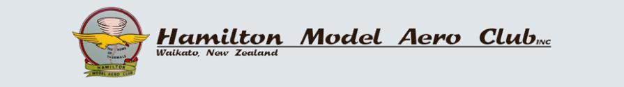 Hamilton Model Aero Club